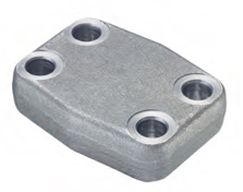 Blanking Flanges Supplier